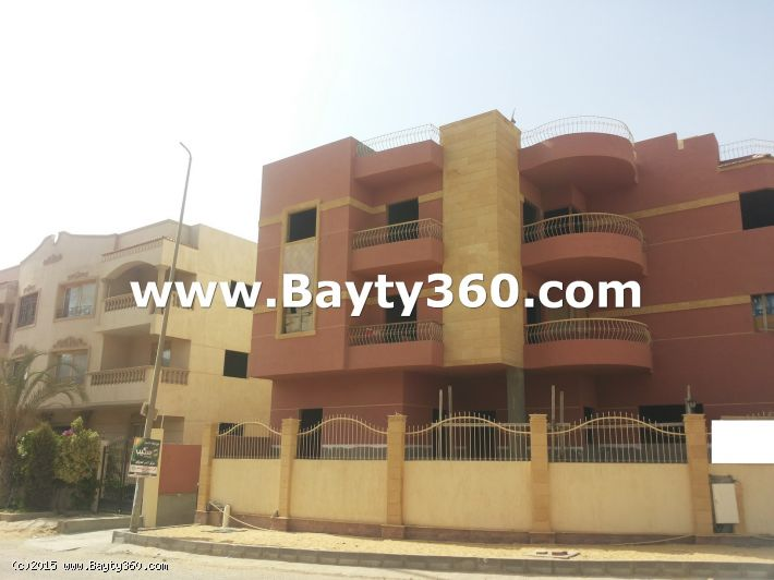 Duplex Apartment For Sale At The 5th Settlement