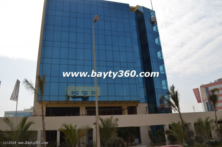 office building for rent in 5th setelemnt,new cairo,cairo,Egypt