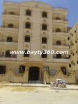 Apartment for rent in Al Narges area 5th Settlement , New Cairo
