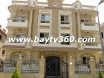 Apartment for sale in Districts zone at 5th Settlement , New Cairo