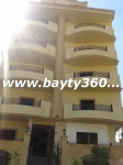 Apartment for sale in Al Banafseje area at 5th Settlement , New Cairo