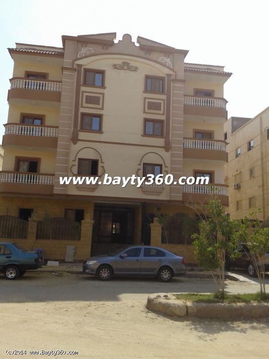 Apartment for sale in 5th Settlement , New Cairo