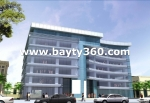 OFFICE BUILDING FOR RENT IN NEW CAIRO