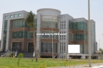 Commercial and administration building for rent in 5th Settlement, New Cairo
