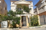 Fully furnished villa for sale Compound Maxim ,5th Settlement