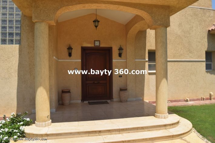 Villa for sale in compound El Gezira Park ,5th settelement