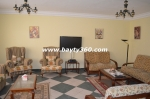 Furinshed Apartment for Rent in Maadi