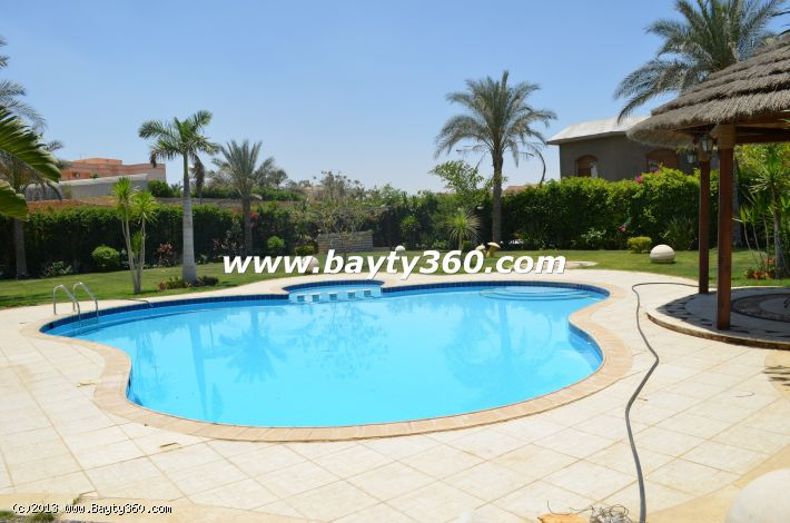 villa for sale in shorouk city