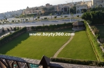 Luxury  furnished apartment for rent in chouifat area, 5th settelment new cairo
