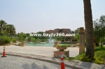 Villa with Garden and swimming pool for rent in Lake view compound at 5th Settlement ,New Cairo