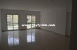 Apartment with garden view in Al Rehab City , New Cairo