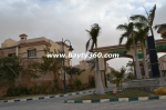 Separated villa For Sale in Grand Residence compound in 5th Settlement,New Cairo