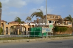 Villa For Sale in Katameya palms compound,5th Settlement