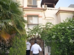 Furnished Villa For Rent  in 1st Settlement in Compound , New Cairo