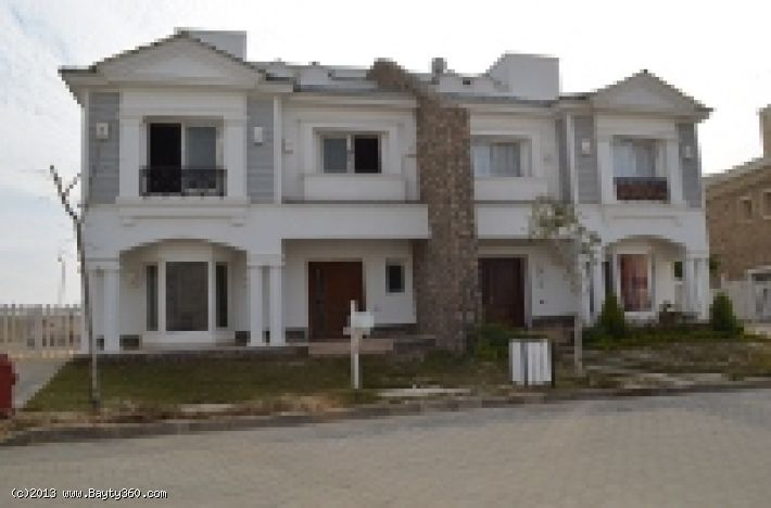 Separate villa in Mountain View, New Cairo